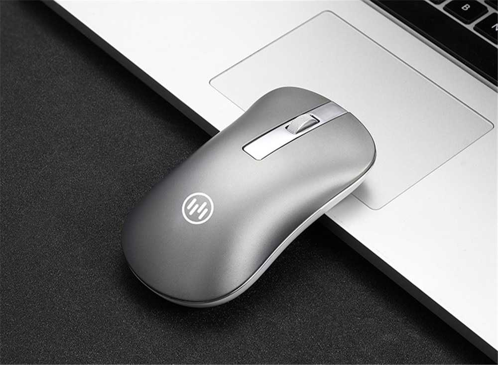Portable Rechargeable Bluetooth Mouse