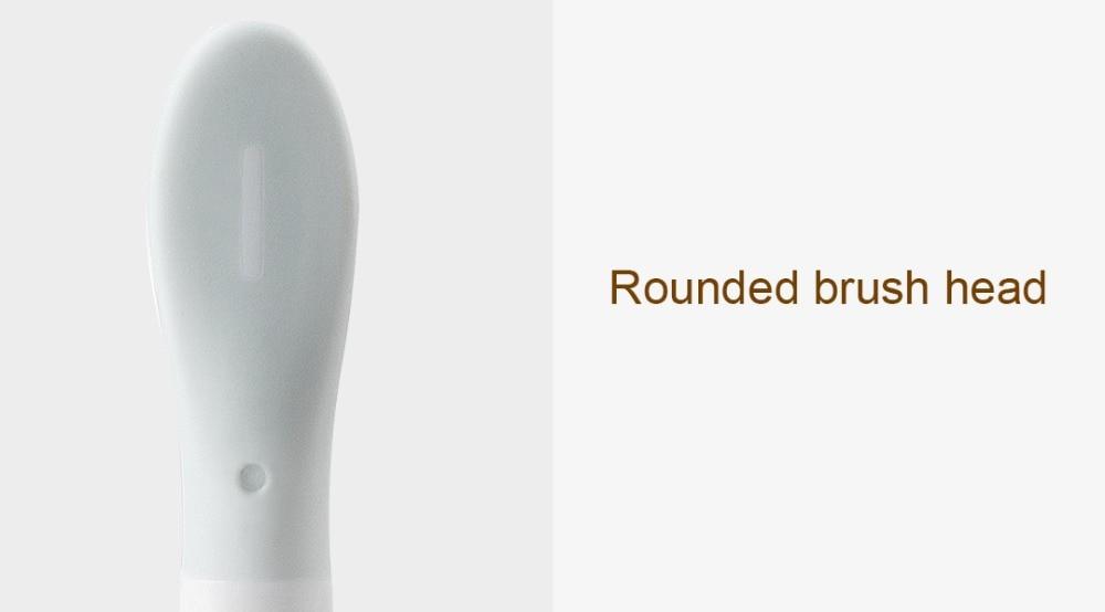 Rechargeable Electric Ultrasonic Toothbrush