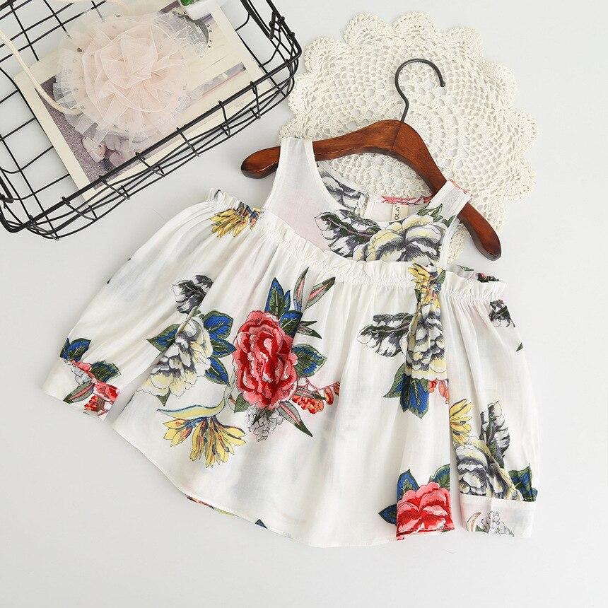 Girl's Fashion Cute Blouse